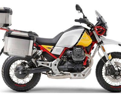 2020 Moto Guzzi V85 TT Adventure Dual Purpose West Chester, PA