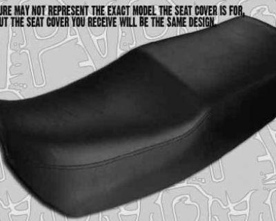 Yamaha Lb50 Chappy Black Mgh Seat Cover #vpn8727 Kol737