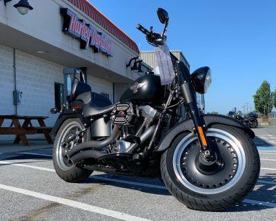 2014 Harley-Davidson Fat Boy Lo Cruiser Frederick, MD