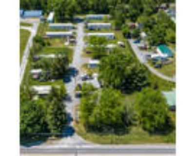 Rutherford Mobile Home Park - for Sale in Bunker Hill, WV
