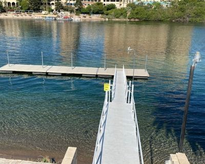 Ocean Suite Right on the River! - Bullhead City