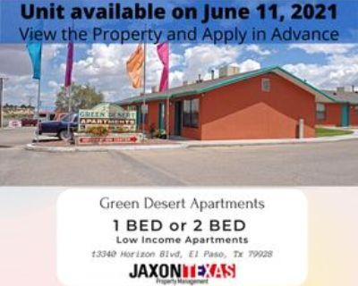 13340 Horizon Blvd #08, Horizon City, TX 79928 2 Bedroom Apartment