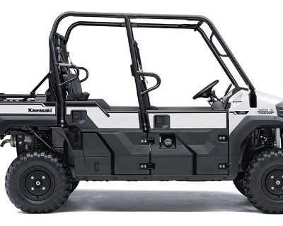 2021 Kawasaki Mule PRO-FXT EPS Utility SxS Tyler, TX