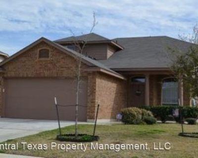 5318 Birmingham Cir, Killeen, TX 76542 3 Bedroom House
