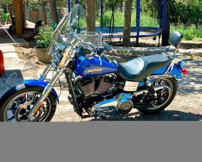 2017 Harley-Davidson DYNA