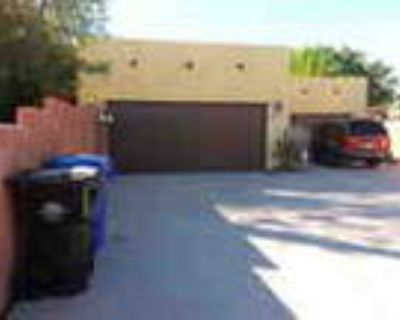 Remodeled Beautiful Duplex In Palm Springs With Tenant Paying 10