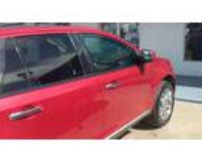 2011 Ford Edge Sel 4 Door Wagon