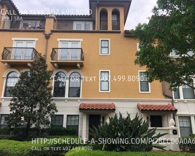 $2395|5213 Trapani Cove | 3 beds, 4.5 baths, bonus room 2-car garage