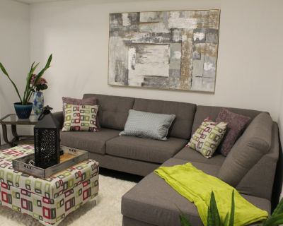 Luxury apartment, free parking and minutes to Ottawa downtown and parliament - Ottawa