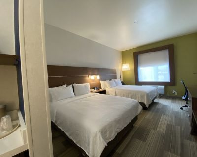 Holiday Inn Express Hotel and Suites Beaumont, an IHG Hotel - Beaumont