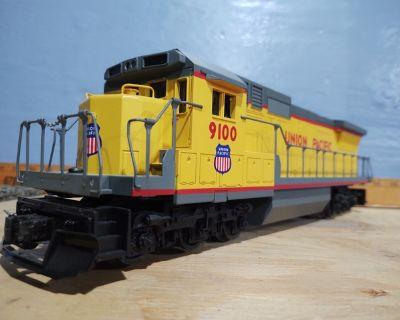 Lionel Model Trains O Scale Toy Trains