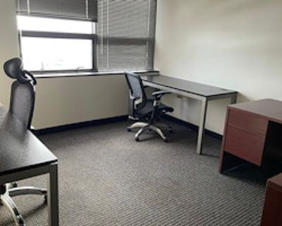 Office Suite for 1 at The HUBZone Of Leesburg