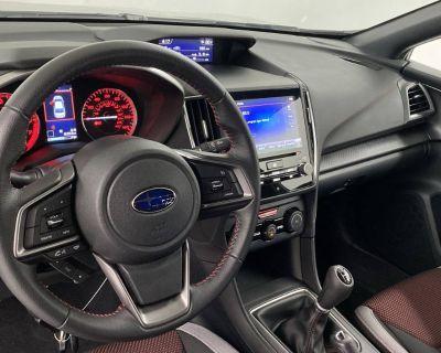 2021 Subaru Impreza 2.0i Sport