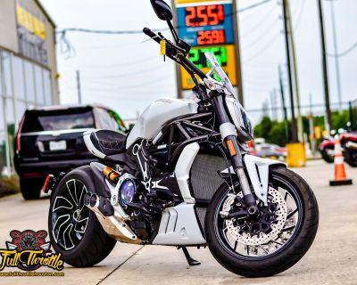 2018 Ducati XDiavel S Sport Houston, TX