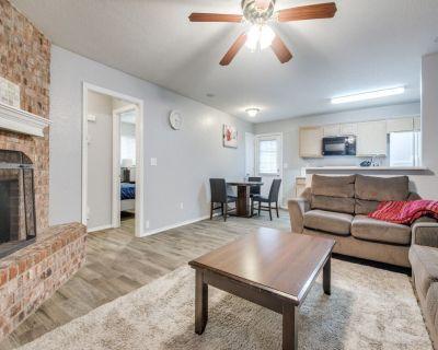 Cozy Accommodation In Quiet Neighborhood; near downtown Frisco,Toyota Stadium - Frisco