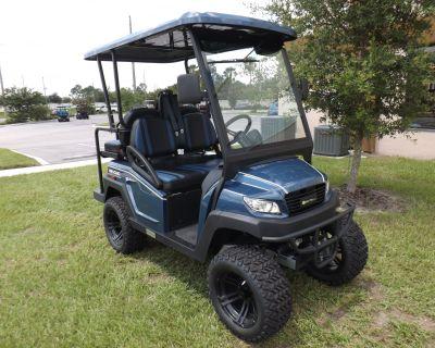 2021 Bintelli BEYOND 4P LIFTED STREET LEGAL GOLF CART Golf carts Lakeland, FL