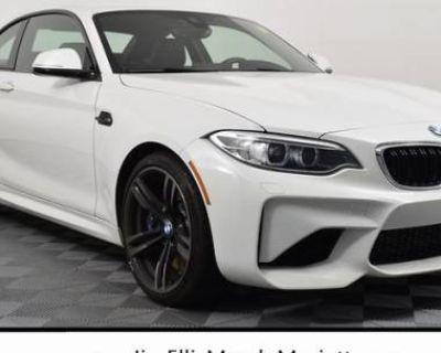 2017 BMW M2 Standard