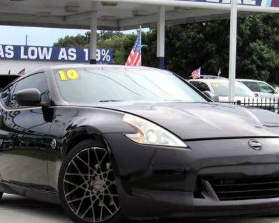 2010 Nissan 370Z Base