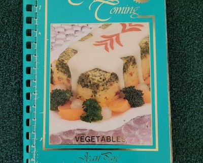 Vegetables - Company's Coming Cookbook