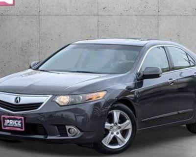 2011 Acura TSX Standard