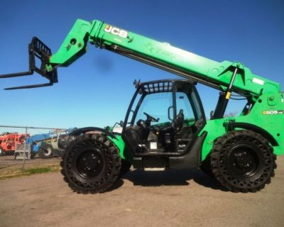2014 JCB 509-42 Forklifts - Telehandler