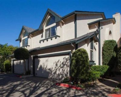 Cozy 3Br/2.5Ba Home in the Heart of Silicon Valley - Campbell