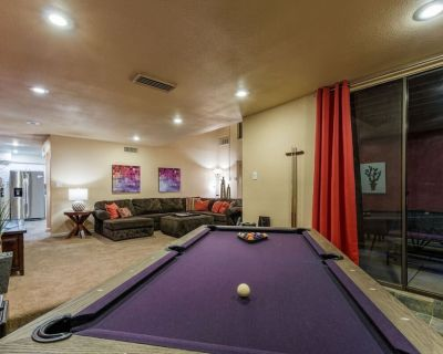 SANITIZED McCormick Ranch Maravilloso - MILL35 Spacious 3 Bedroom Fully Furnished Condo - McCormick Ranch