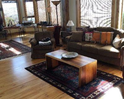 Large Eagle Home Estate Sale