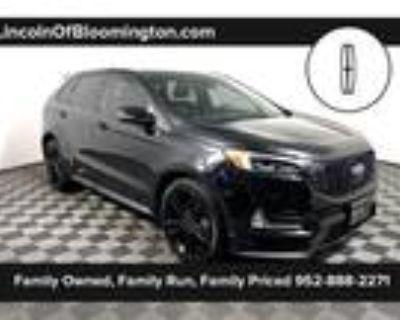 2019 Ford Edge Black, 27K miles