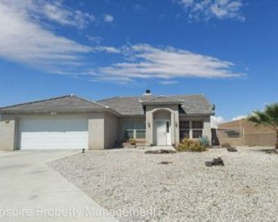 57152 Juarez Dr, Yucca Valley, CA 92284 3 Bedroom House