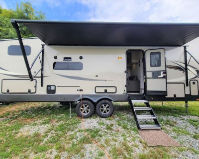 2021 Forest River Rockwood Ultra Lite FW 2891BH