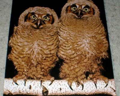 """""""Think Twice"""" Vintage Motivational Wall Art Poster 1976 (14"""" x 21"""")"""
