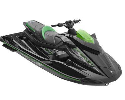 2022 Yamaha WaveRunner GP1800R SVHO