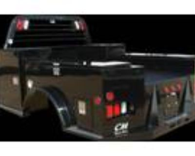 2020 CM Trailers TM Truck Bed