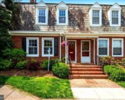 3613 South Wakefield Street, Arlington, VA 22206 3 Bedroom Condo