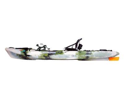 2021 13' Jackson Kayak Coosa FD