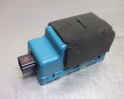 1990 Ford Mustang Gt Lx Saleen Air Bag Power Supply Module 91