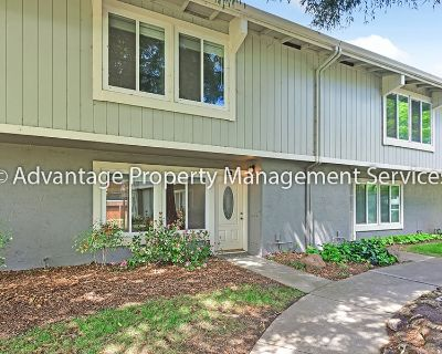 Unique 3 Bed, 1.5 Bath, 1,130 sq. ft. Townhome Near Valley Care Hospital