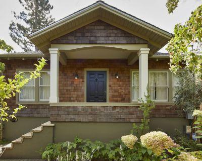 Darling Craftsman home in the heart of Rockridge - Rockridge