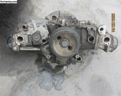 vanagon 1.9 engine block