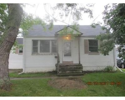 3 Bed 1 Bath Foreclosure Property in Elyria, OH 44035 - Fairlawn Ave