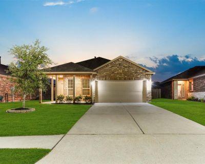 22500 Toronado Ridge Lane, Porter, TX 77365