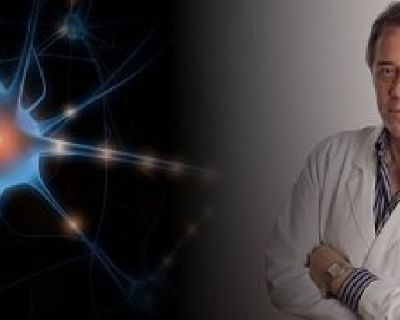 Dr. Gerald R. Harris, DO