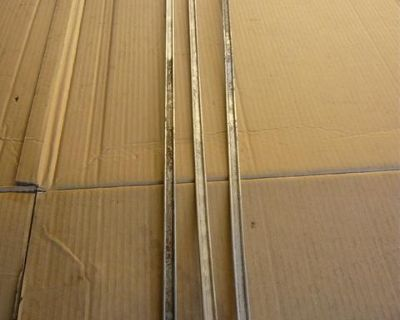 bay window bus curtains rods (H)