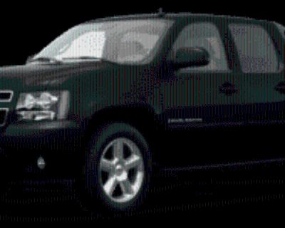 2007 Chevrolet Avalanche 1LT