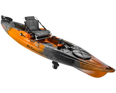 2022 Old Town Canoes and Kayaks Sportsman BigWater PDL 132