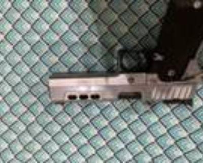 STI DVC John Wick gun