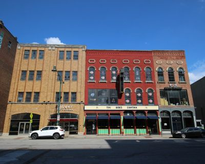 Mixed Use Value Add Investment Opportunity
