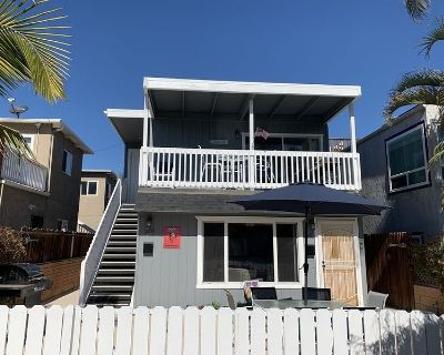 2 BR on Jersey Ct just steps to the Beach & Ocean View