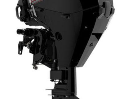 2019 Mercury Marine 20ELH FourStroke Outboards 4 Stroke Kaukauna, WI